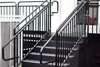 Stair Rental